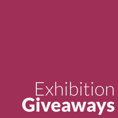 Promotional Exhibition Giveaways